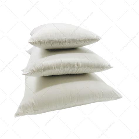 imbottiture per cuscini imbottiture cuscino 100 cotone cortassa materassi shop