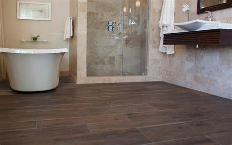 faux wood tile bathroom the tile shop s faux wood tile collections bathroom
