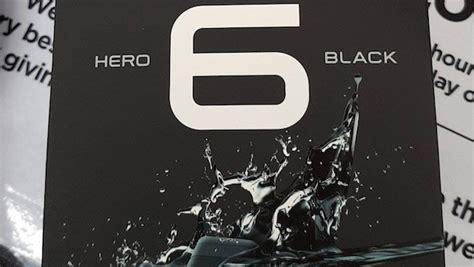 Gopro Yang Asli segera luncur ini wujud asli gopro 6 black unbox id