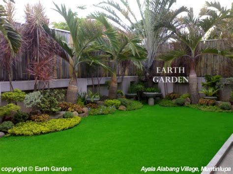 Backyard In The Philippines Earth Garden Landscaping Philippines Photo Gallery
