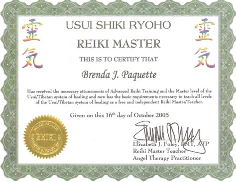 reiki certificate template free here are files reiki certificate template free