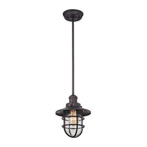oil rubbed bronze pendant light fixtures home design ideas titan lighting seaport 1 light oil rubbed bronze pendant