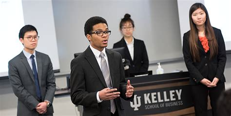 Indiana Kelley Mba Review by Indiana Kelley School Of Business