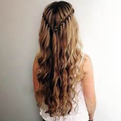 25 best ideas about easy school hairstyles on