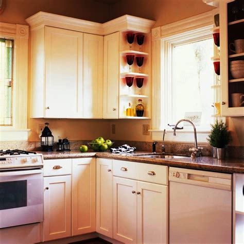 ideas for a small kitchen remodel cozy small kitchen makeovers ideas on a budget images