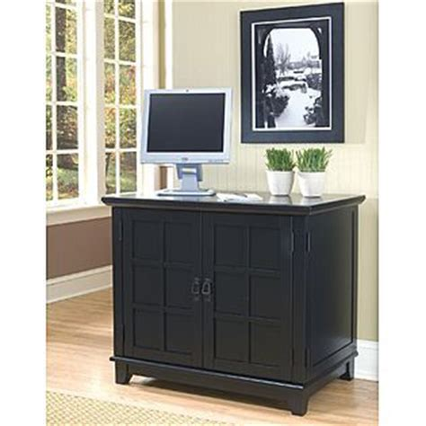Small Computer Desk For Living Room Compact Computer Desk To Hide Computer In Living Room For The Home Pinterest Compact