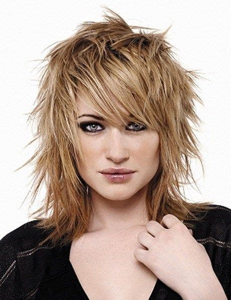choppy hairstyles for 60 7 best shag midlength hair first choice images on