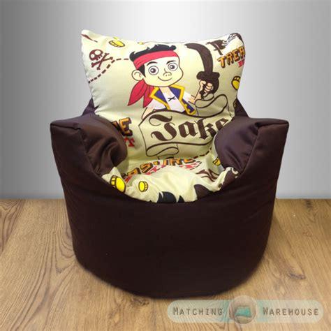 Disney Bean Bag Chairs by Children S Character Bean Bag Chairs Disney Boys