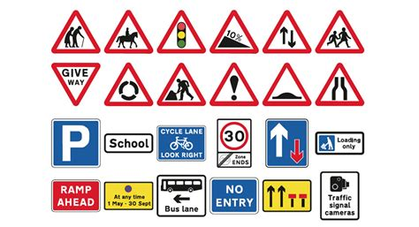 large printable road signs large format printing luton calsigns co uk