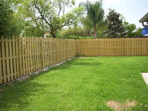 types of backyard fences 17 best ideas about types of fences on pinterest white