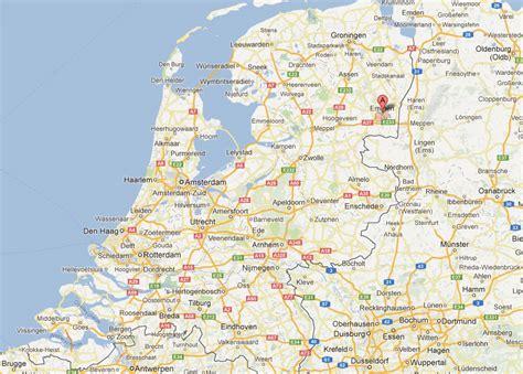 heerlen netherlands map emmen map
