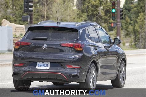 2020 Buick Encore Photos by 2020 Buick Encore Gx Live Photo Gallery Gm Authority