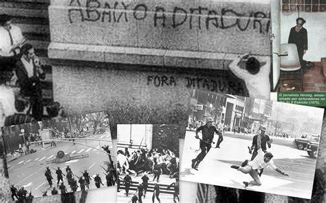 A Ditadura Militar Guerrilheiro Do Entardecer A Guerrilha Contra A Ditadura Militar Terrorista Tupiniquim
