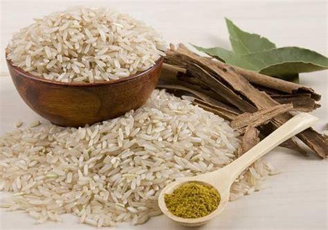arroz integral como cocinar c 243 mo cocinar arroz integral 6 pasos uncomo
