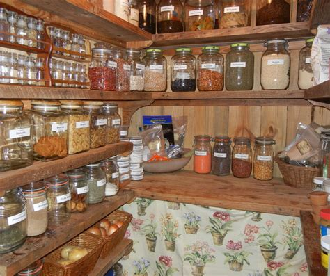 The Healthy Pantry by Pantry Makeover