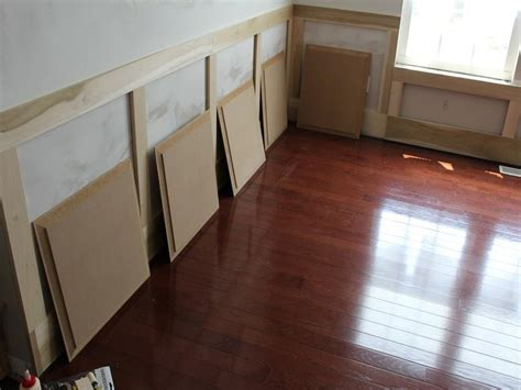 How To Install Wainscoting In Dining Room How To Install Wainscoting Lowes Home Depot Your Home