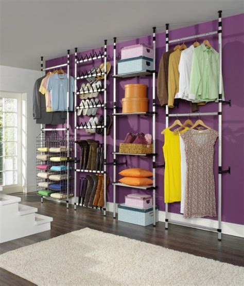diy clothes storage 14 lovely diy clothing storage ideas that will make you