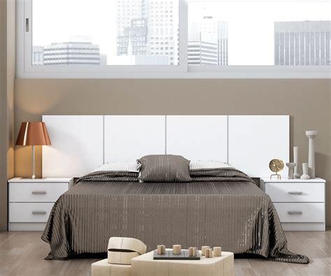 cabeceros cama de matrimonio cabecero para dormitorio moderno cyprus comprar