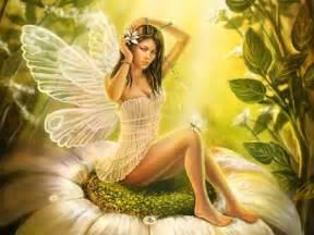 Fairy Art Erotic Flower Fairies Contemporary Faerie Art » Ideas Home Design