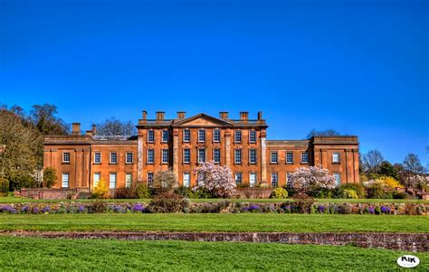himley hall panoramio photo of himley hall dudley spring 2015