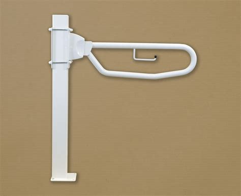 Floor Mounted Grab Bars by Floor Mounted Arm Hinged Free Delivery