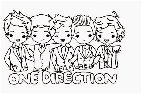 coloring pages free one direction free coloring pages of one direction 2014