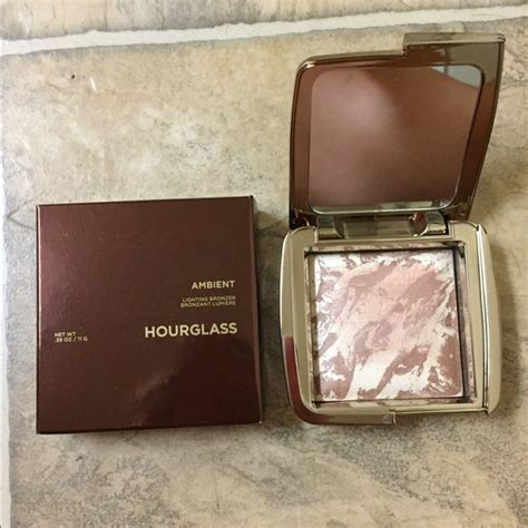 hourglass ambient lighting bronzer diffused bronze light 20 hourglass cosmetics other hourglass ambient