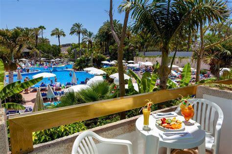 best tenerife hotel all inclusive hotel best tenerife teneryfa hiszpania