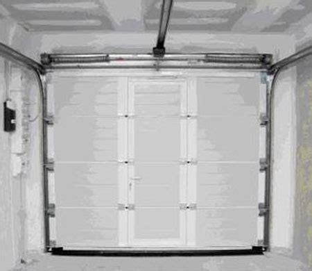 Isoler Sa Porte De Garage 4144 by Respire Isolation Changer Sa Porte De Garage