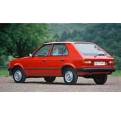 1978 1985 TALBOT Horizon Specifications  Classic And