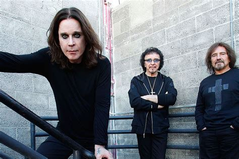 black sabbath black sabbath postpone gigs due to ozzy osbourne s sinusitis