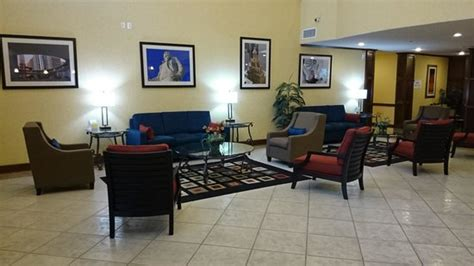 comfort suites houston hobby new lobby picture of comfort suites hobby airport