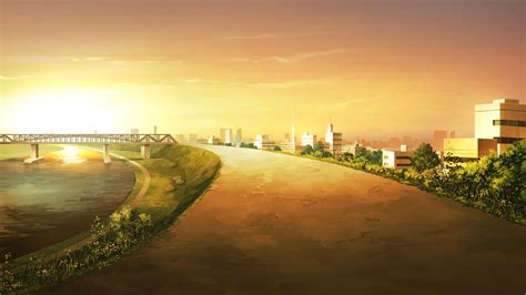 frieden lucette wallpaper  anime scenery