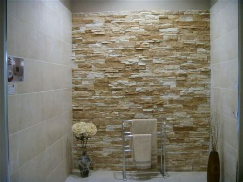 bathroom effect curtains for yellow walls