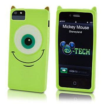 Mike Inc Iphone 6 mike wazowski iphone 5 monsters from disney store epic