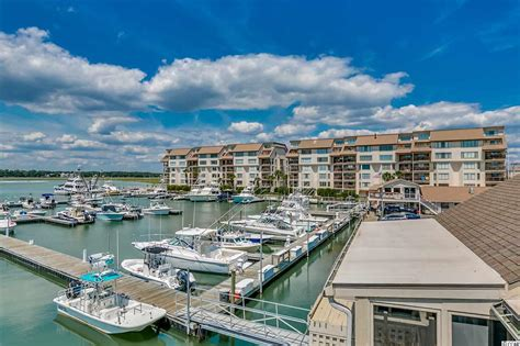 Garden City Myrtle by Marlin Quay Condos For Sale In Myrtle South Carolina