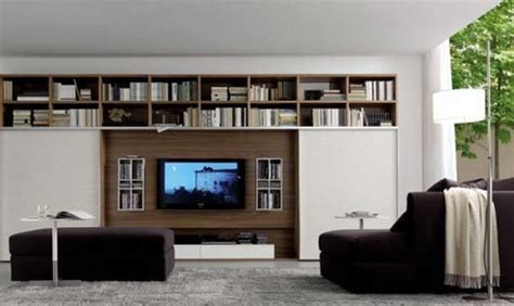 15 modern tv wall units for your living room modern tv 15 modern tv wall units for your living room
