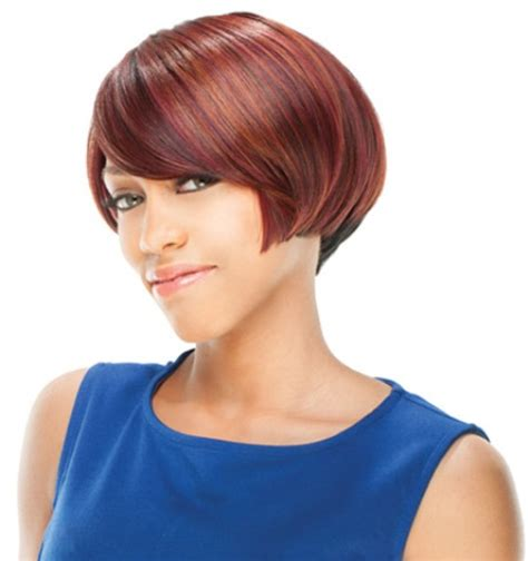 easy bob hairstyles easy bob hairstyles for black women 2