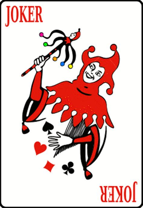 free to use public domain playing cards clip art