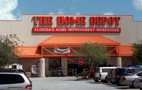 home depot credit card and email hack retailer says 53m