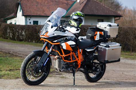 Ktm Motorrad Zubeh R by Touratech Zubeh 246 R 2015 Ktm 1190 Adventure R Motorrad