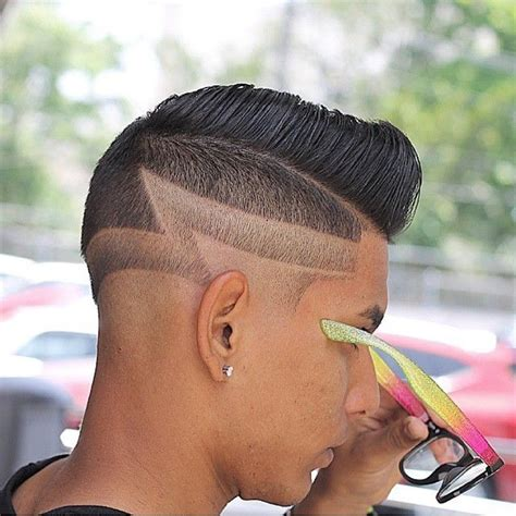 hair tattoos for men 355 best hair designs images on hair styles