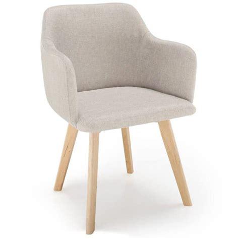 sillas de tela silla estilo nordico candy tela beige menzzo es
