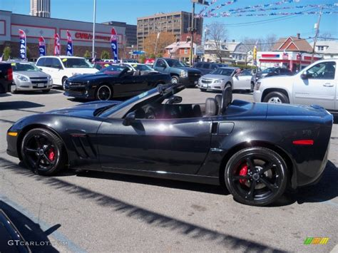 2012 carbon flash metallic chevrolet corvette centennial