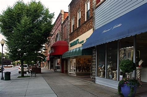hendersonville north carolina a collection of ideas to