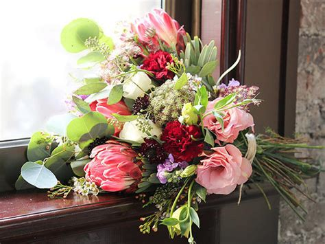 Fresh Flower Delivery by The Bouqs Company Fresh Flower Delivery Stacksocial