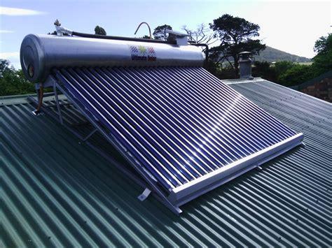 Solar Plumbing by Dam Solar Plumbing Plumbers Gas Fitters Wodonga
