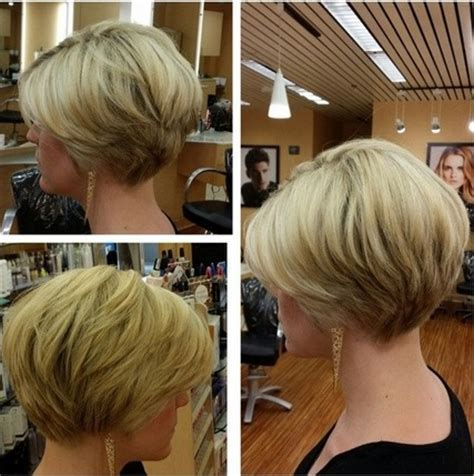 short stacked hairstyles for fine hair for women over 50 20 pretty hairstyles for thin hair 2018 pro tips for a
