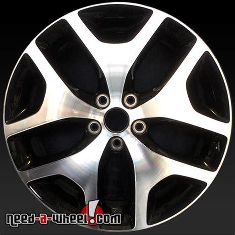 felgen factory wheels 19 quot kia sportage wheels oem 2017 machined factory alloy