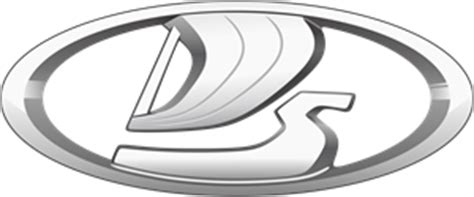 Lada Symbol Lada Logo Vector Cdr Free